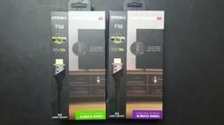Monster 6 ft HDMI 4KHDR 21.0 GBPS Speed Green or Purple Iden