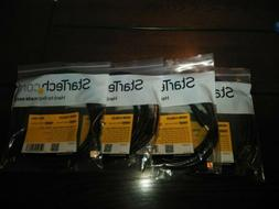 """StarTech 6ft HDMI. cable Lot Of 4 """"NEW"""""""