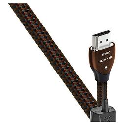 Audioquest - Coffee 2' Hdmi Cable - Brown/black