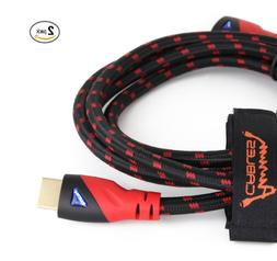 Aurum Ultra Series - High Speed HDMI Cable 25 Ft with Ethern