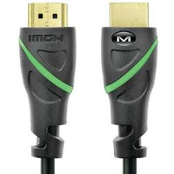 Mediabridge Flex Series HDMI Cable  Supports 4K@50/60Hz, Hig