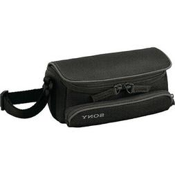 Sony LCSU5 Soft Carrying Case for Camcorder