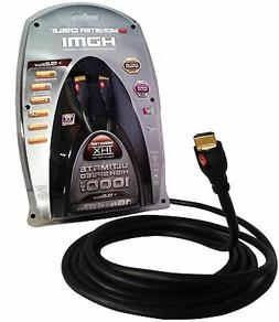 THX Certified 1000HDX High Speed HDMI Cable