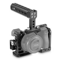 SMALLRIG A6500 Cage Kit for Sony A6500 Cage Top Handle HDMI