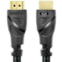Mediabridge Active HDMI Cable  Active Chipset - Supports 4K@