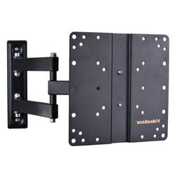 VideoSecu Articulating Arm LCD LED TV Wall Mount Full Motion