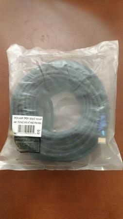 Aurum Ultra Series 50 FT High Speed HDMI Cable 26 AWG CL3 Lo