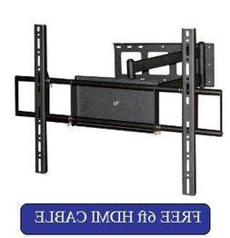 Sony Bravia KDL-46S5100 Compatible Articulating Wall Mount *