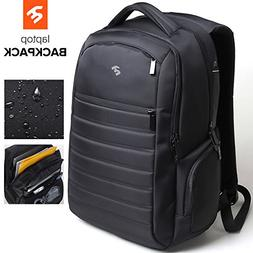 "Business Laptop Backpack with Headphone Port – 15,6"" Not"