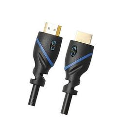 C&E Digital HDMI-to-HDMI Cable Ultra Clarity 6'
