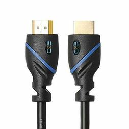 HighSpeed HDMI Cable Supports Ethernet 3D and Audio Return N