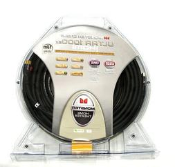 Monster Cable Ultra High Speed HDMI Cable1000 EX