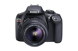 Canon EOS Rebel T6 Digital SLR Camera Kit with EF-S 18-55mm