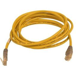 Belkin 25-Foot CAT5e Crossover Molded Networking Cable