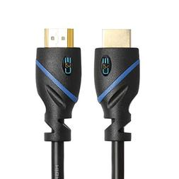 CNE514215 HighSpeed HDMI Cable Supports Ethernet 3D and Audi