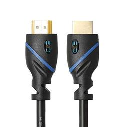CNE521312 High HDMI Cable 75 Feet with Builtin Signal Booste