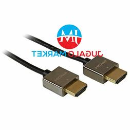 StarTech.com 1m Pro Series Metal High Speed HDMI Cable M/M -