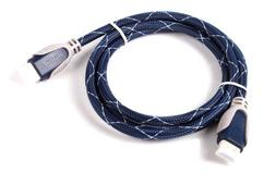 DURAGADGET HDMI Cable For Hauppauge HD PVR 2 Gaming Edition