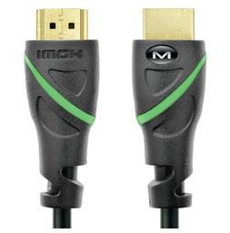 Mediabridge Flex Series HDMI 2.0 Cable High-Speed HDTV Cord