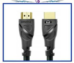 Mediabridge HDMI Cable  BRAND NEW FREE SHIPPING USA!!
