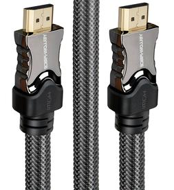 , Fiber Optic HDMI 2.1 Cable Supports 8K 120Hz 4K@240Hz 3D 4