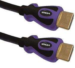 PTC Premium GOLD Series HDMI Cable with Ethernet