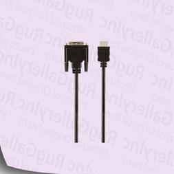 Belkin HDMI to DVI Display Cable
