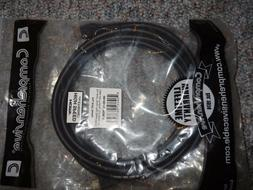 COMPREHENSIVE CABLE HDMI HIGH SPEED W/ PRO GRIP CL3 BLK 12FT