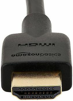 HIGH SPEED HDMI Cable 6 FT 24K Gold Plated, 4K XBOX, PS3, DV