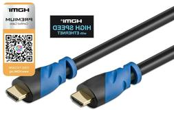 high speed premium hdmi cable 1 4