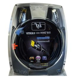 Monster Video ISF 2000HD Hyper Speed HDMI Cable -35 Ft.