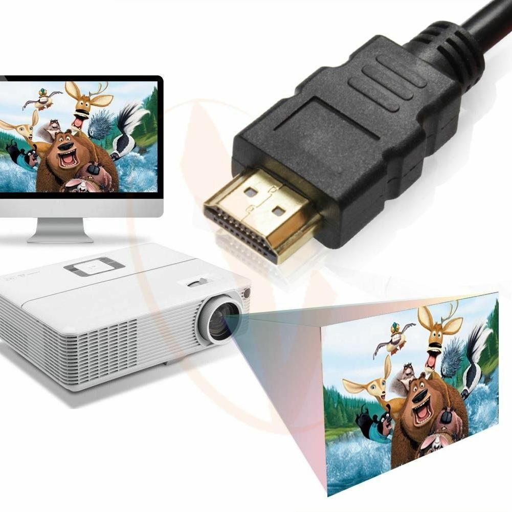PREMIUM CABLE HDTV DVD LCD ETHERNET