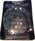 Twisted Veins 3ACHB6 Three 6' High Speed HDMI Cables with Et