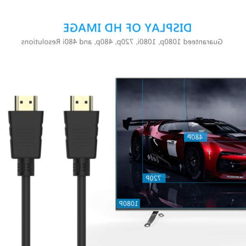 Premium HDMI HD Audio Ethernet