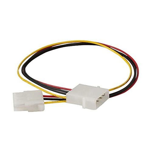C2G/Cables to Go 27397 Internal Power Extension Cable for 5-