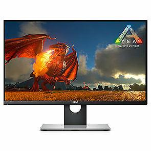 Dell 27 Gaming Monitor - S2716DG with NVIDIA G-SYNC