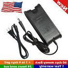 AC Adapter Charger Replacement for Dell Latitude D610 Model