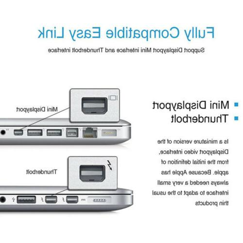 Cable to Adapter HD Port US