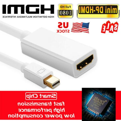 cable length 23cm dp to hdmi adapter