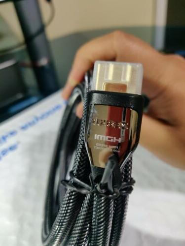 Zeskit Series Speed HDMI Cable 2 0 4K 3D HDR