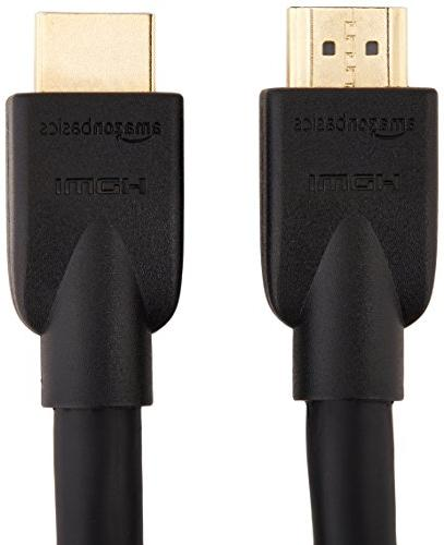 AmazonBasics Rated Cable