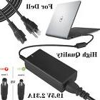For Dell Inspiron 13 14 15 17 45W Laptop Charger Power Adapt