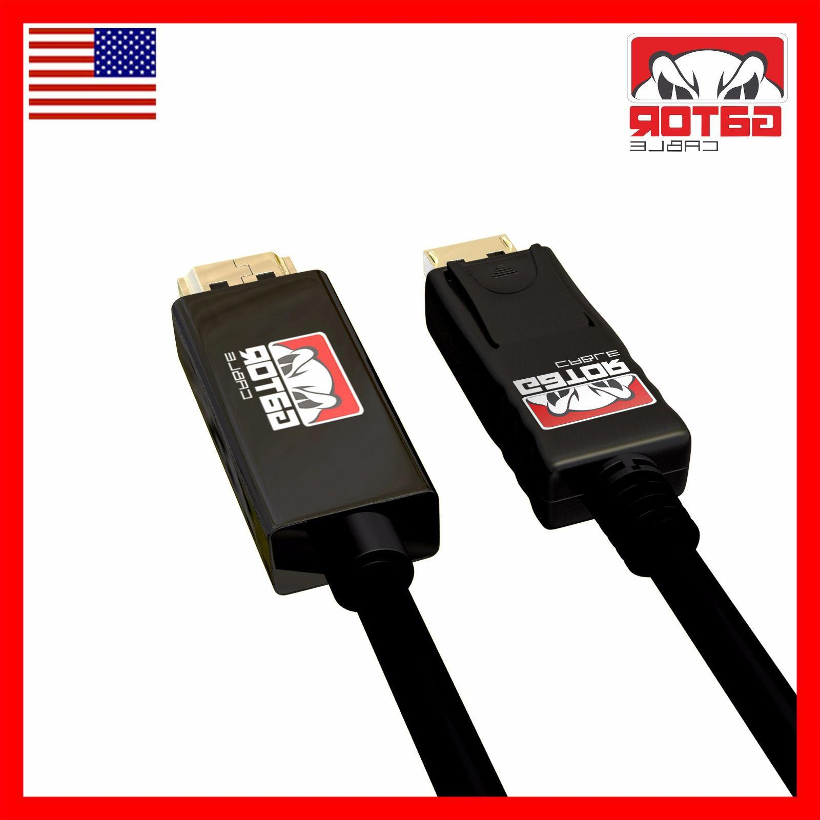 Display Port to HDMI Video PC to Cable 6FT