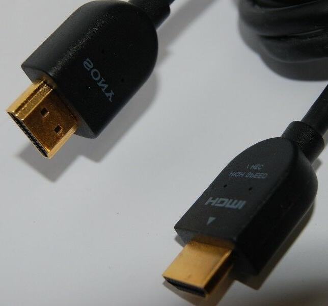 SONY DLC-HE20PB High Cable w/Ethernet HEC