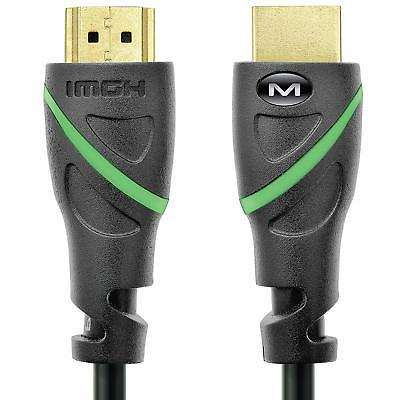 Mediabridge Flex Series HDMI Cable 6 Feet Supports 4K@50/60H