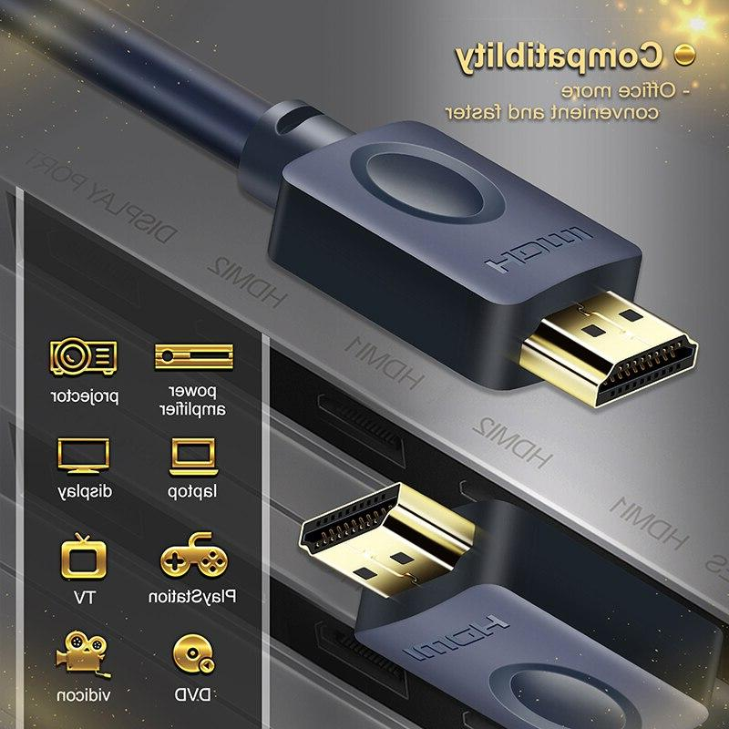 CABLETIME <font><b>cable</b></font> 4k 2.0 for Office Home <font><b>CL3</b></font> <font><b>HDMI</b></font> to <font><b>Cable</b></font> for Xiaomi PS4