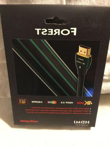 forest hdmi cable 1 5m