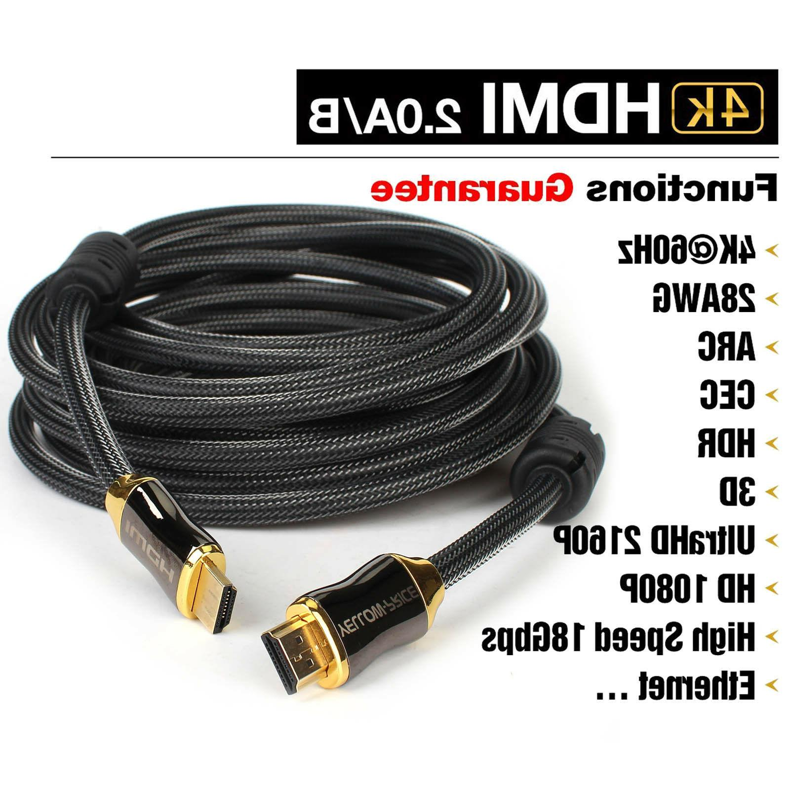 hdmi 2 0 ultra heavy active super