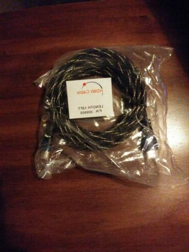 hdmi cable length 12 ft pn 309905