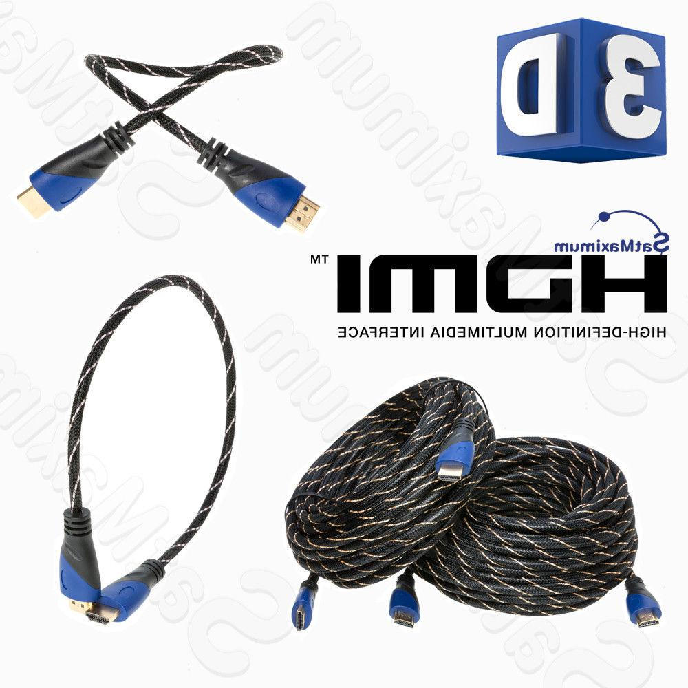 hdmi cable premium high speed 1 4